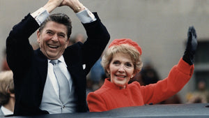 Wanted: The Reagan Touch