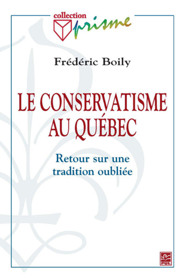 In Search of Quebec Conservatives