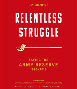 Relentless Struggle - .pdf version