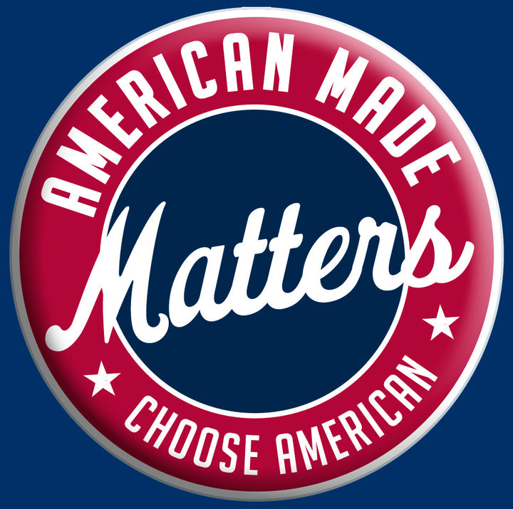 November 19 — American Made Matters Day