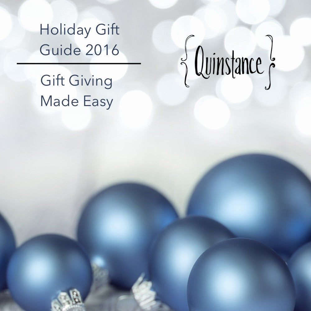 Stuck? Try our Gift Guides! Ready-to-go ideas