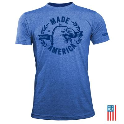 Oscar Mike American Eagle (Blue)