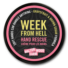 Walton Wood Farm Company Hand Rescue