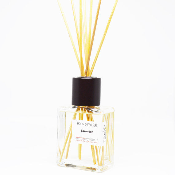 Pure Palette Reed Diffuser Set (Oil and Reeds)