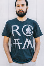 Blackbird Supply Company ROAM Graphic Tee