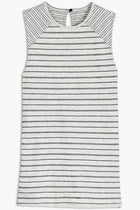 United By Blue Women's Glencoe Striped  Tank