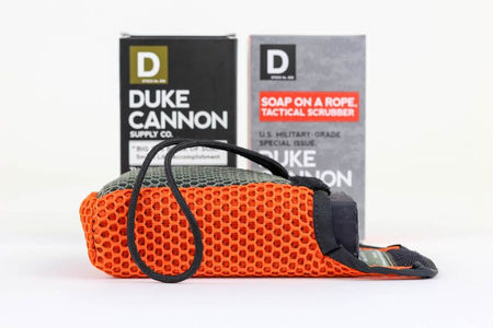 Duke Cannon Soap   Bundle Pack