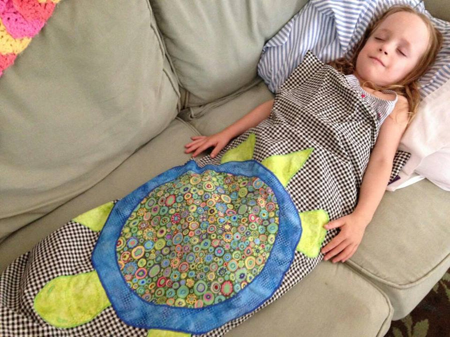 Soothey Designs  KId Soothey Blanket