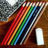 a. favorite design Skillful Daydream Pencil Set