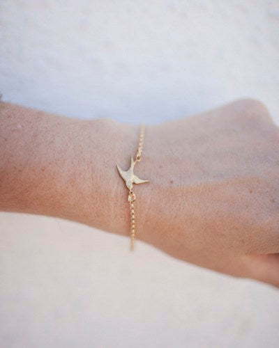 The Shine Project Sparrow Bracelet