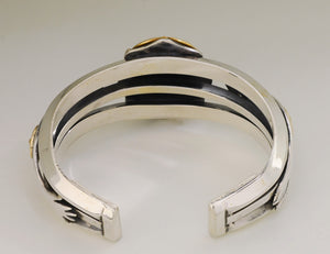 Denise Wallace Walrus Seal Transformation Bracelet