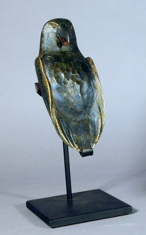 Dreaming Raven Bronze by Hib Sabin
