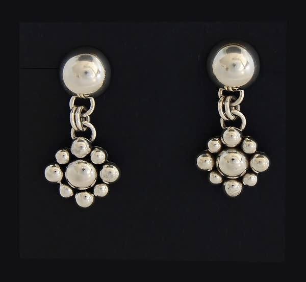 Drop Earrings by Artie Yellowhorse