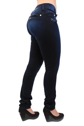 Colombian Jeans - 2Sexy Shapewear Leggings - 1