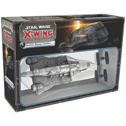 "SW X-Wing: ""IMPERIAL ASSAULT CARRIER"" EXPANSION PACK"
