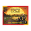 Catan: The 5-6 Player Expansion