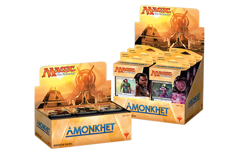 MTG: Amonkhet Booster Pack
