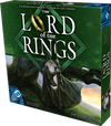 Lord of the Rings (Silver Line Ed)