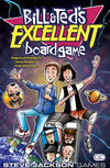 Bill & Ted's Excellent Board Game