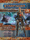 Starfinder Adventure Path Dead Suns Part 2: Temple of the Twelve