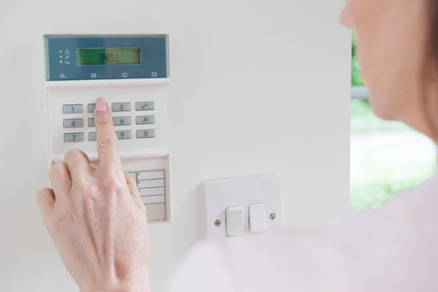 Introduction to Home & Business Alarm Systems