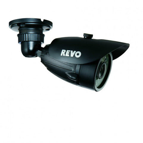 RV-RCBY24-1BNDL IR Bullet 540TVL High-Res Camera 2 PACK by Revo