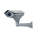 Zavio B8520 Extreme Weather Outdoor IP Camera, 5 MP Bullet, LPR Camera