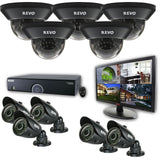 16 Channel 2TB 960H DVR Surveillance System by Revo