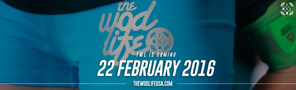 The WOD Life USA is launching