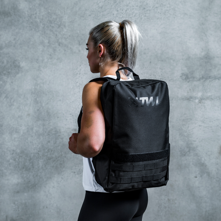 TWL - Everyday Backpack - Black
