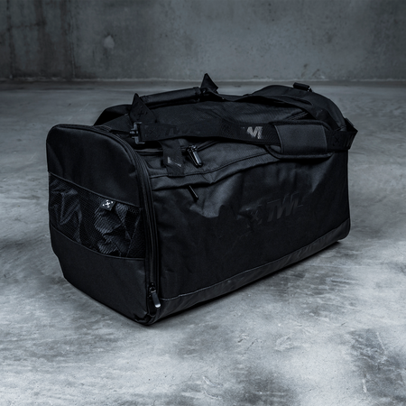 TWL - Everyday Duffel Bag - Black
