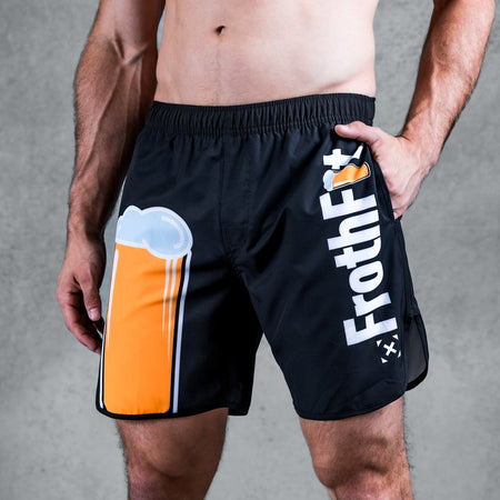 TWL - Men's Everyday T-Shirt and Flex Shorts 2.0 - FROTHFIT