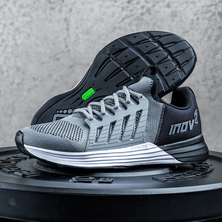 Inov-8 - F-Lite G 300 Women's Training Shoe - GREY/WHITE/BLACK