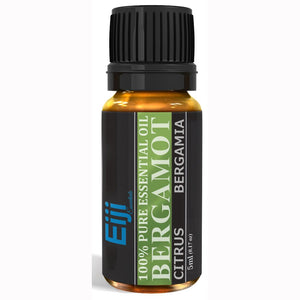 Essential Oil By Eiji Essentials - 100% Pure Essential Oils, 5ml - Naturo Sciences