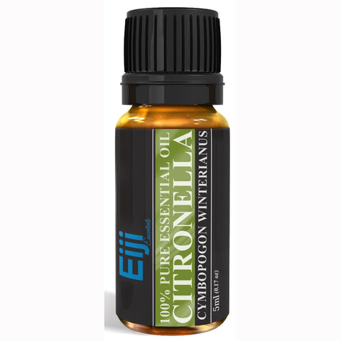 Image of Essential Oil By Eiji Essentials - 100% Pure Essential Oils, 5ml