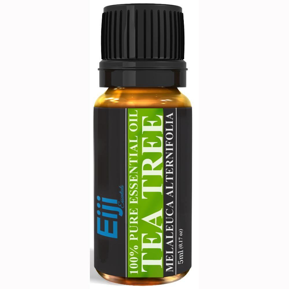 Essential Oil By Eiji Essentials - 100% Pure Essential Oils, 5ml