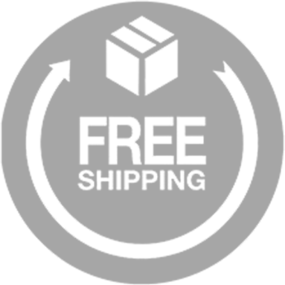 Image of Free Shipping On All Orders. Free expedited shipping on orders over $60