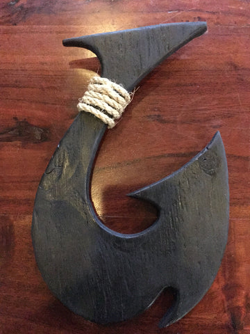 Hawaiian Fish Hook