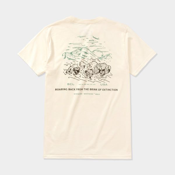 """From the Brink"" T-Shirt"