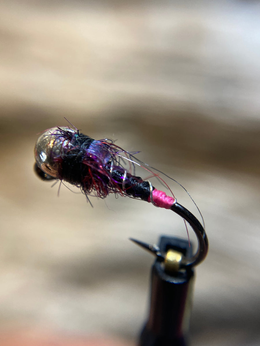 Sagebrush Flies 12 pack