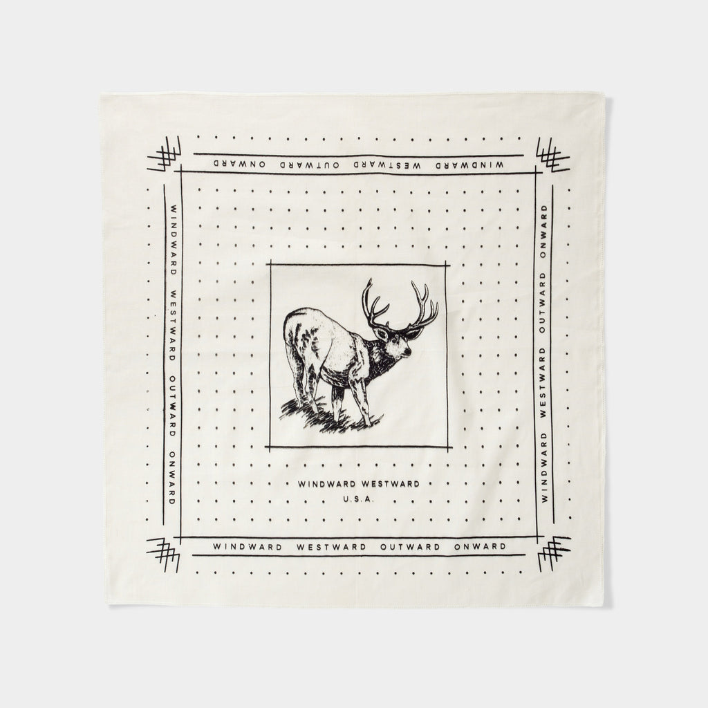 WW Muley Bandana