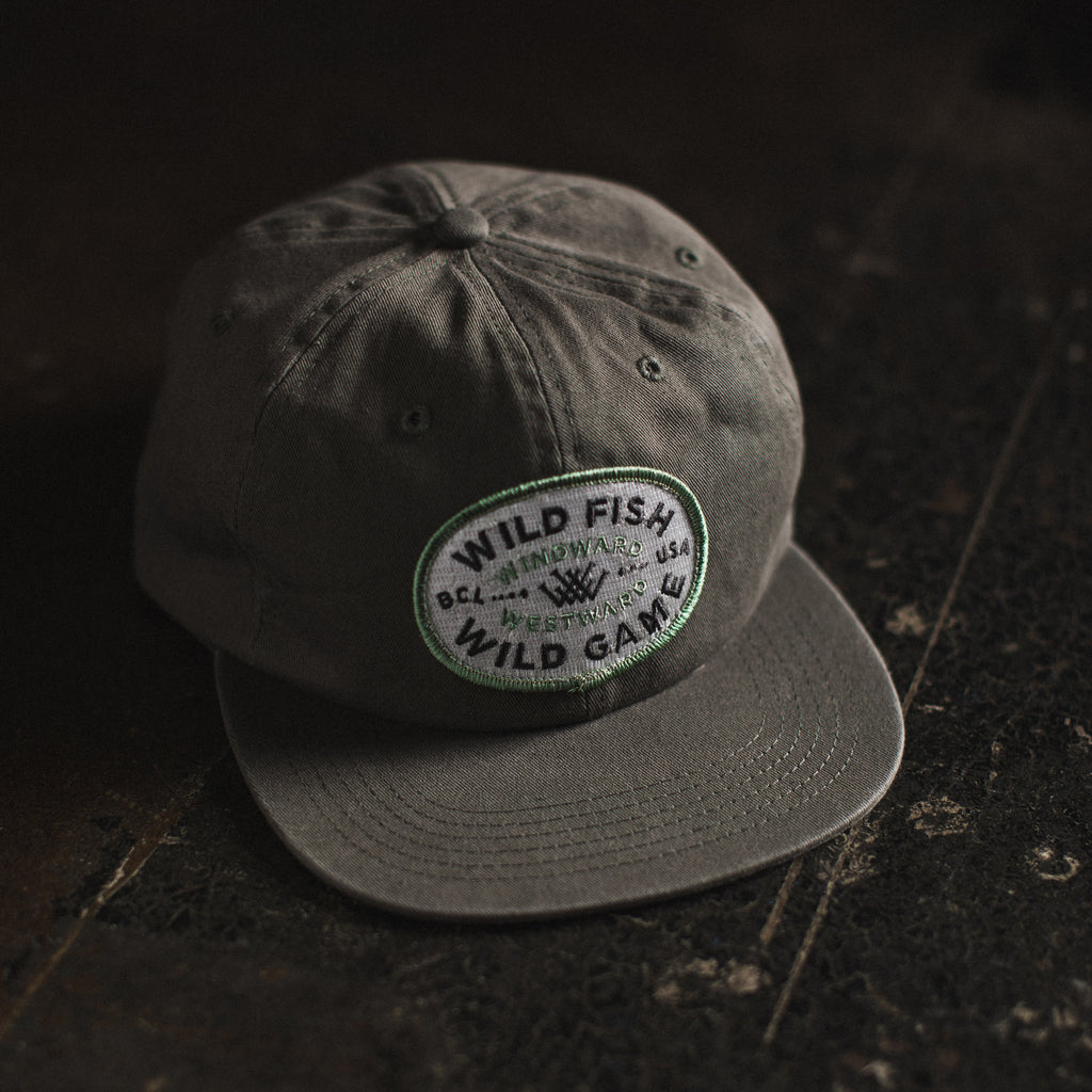 Wild Fish Wild Game | Hat