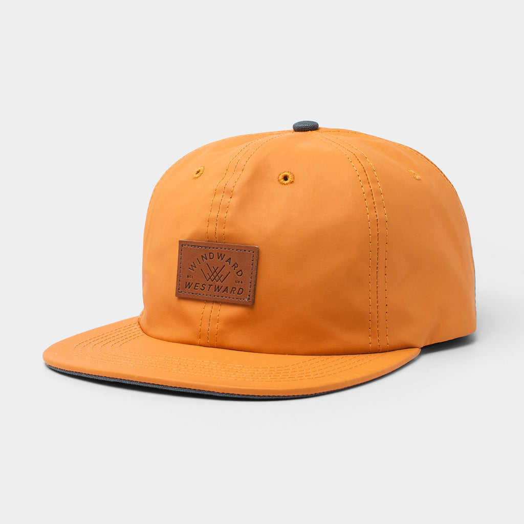WW Millerain Canvas <br> 6-Panel Hat