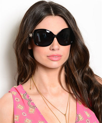 CHEETAH LADIES FASHION SUNGLASSES