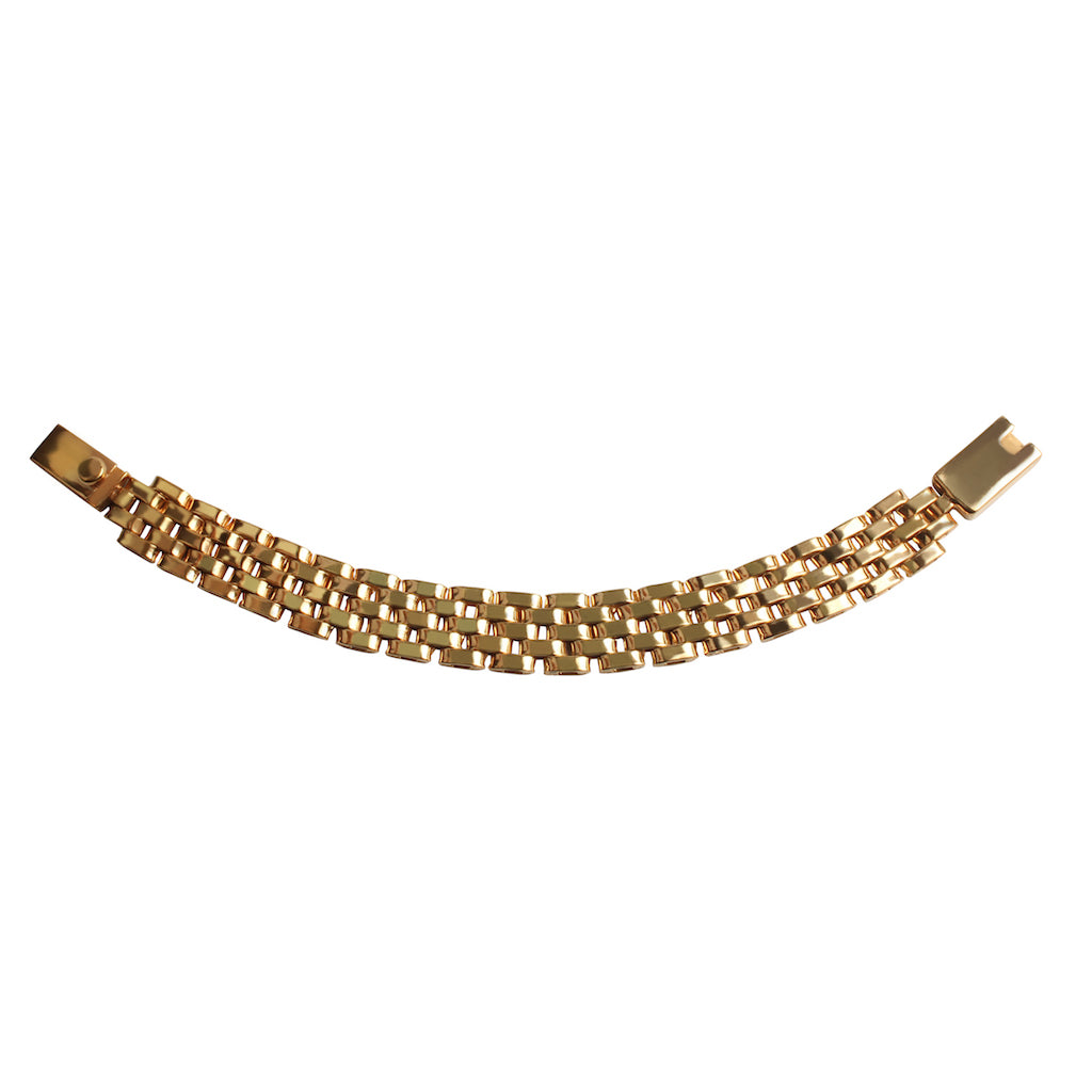 SLOAN BRACELET IN GOLD