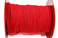 Red DIY Stitching Elastic