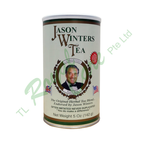 Jason Winters  THE CLASSIC BLEND HERBAL TEA™