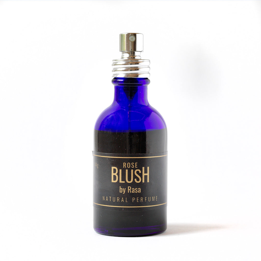 BLUSH Natural perfume oil 50 ml.