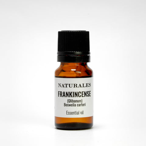 FRANKINCENSE / FRANKENSENS/ Olibanum Boswelia carteri / Essential oil 10 ml.