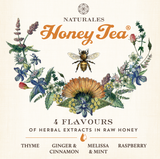 Honey Tea Gift Box